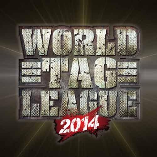 Images of AWA世界タッグチーム...